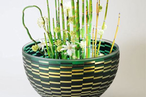 Shima-bowl