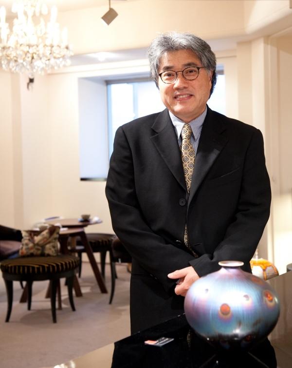 宮村秀明先生