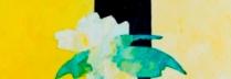 ジャン・マリー・ザッキ 「春の朝」 油彩30号