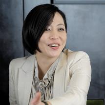株式会社ギャラリー桜の木 代表取締役社長 岩関禎子