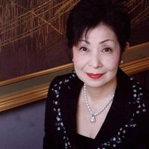 Kazuko Iwaseki   Chairperson and CEO of Gallery Sakuranoki Co., Ltd.