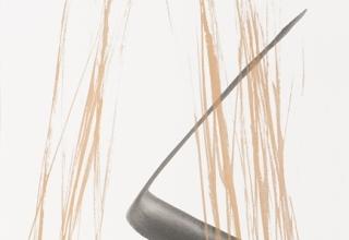 「かたらい-A Tale-」ドローイング  56×38cm  2006年制作