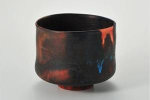 内田 邦太郎 茶碗