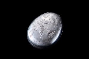 HIYAKU EGG(S)   金工/シルバー(銀製品・SV925、一部真鍮)