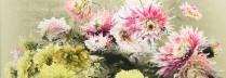 小倉亜矢子「この世に出でにし色にて生きん」日本画100号