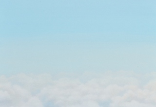 阪本トクロウ「sky」 20号